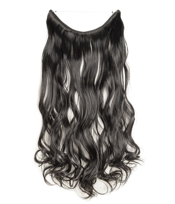 Best Raw Indian Hair Halo Extensions