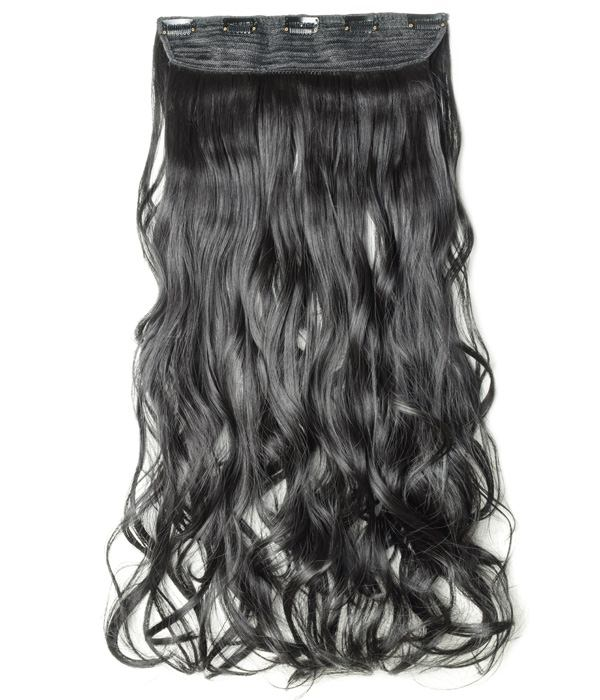 Raw Indian Hair Halo Extensions