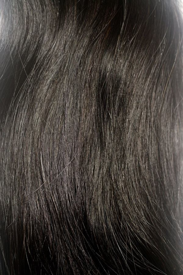 Raw Indian Hair Extensions from India