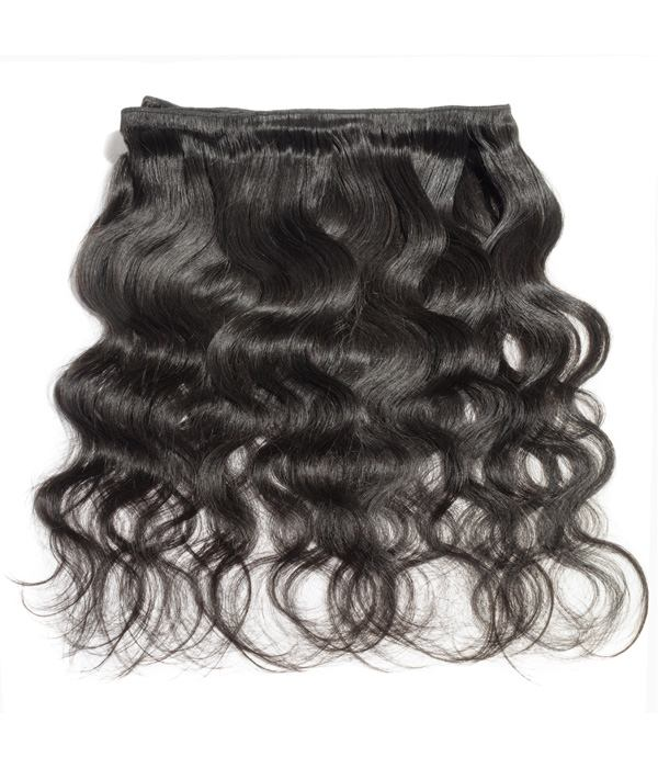 Raw Indian Hair Extensions Vendor