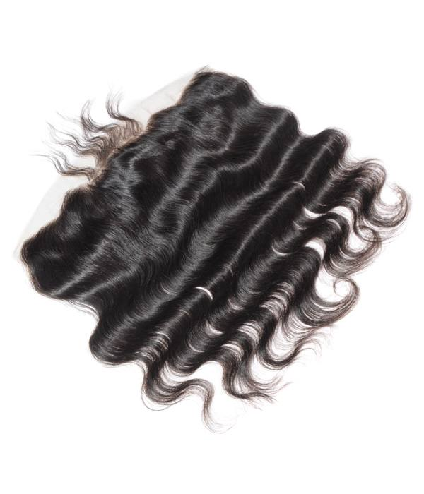 Raw Indian Hair Frontals